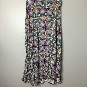 Renee C. Maxi Skirt Sz XL NWT Stitch Fix